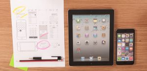 portfolio design advice from JaK Consultancy