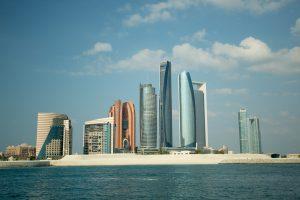 Abu Dahbi UAE Architecture Salary Guide 2016
